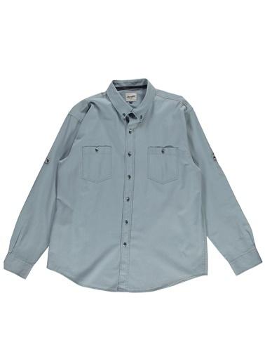 Oxford Gömlek-Wrangler
